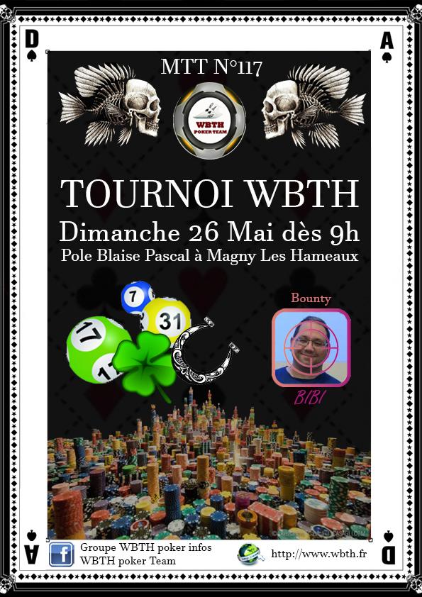 Affiche MTT 117 WBTH