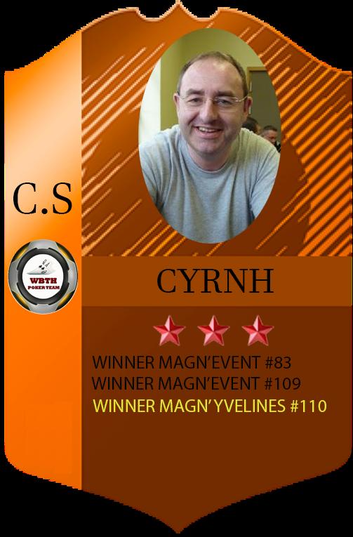 Cyrnh 3