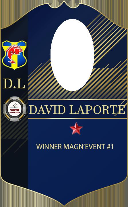 David laporte 1
