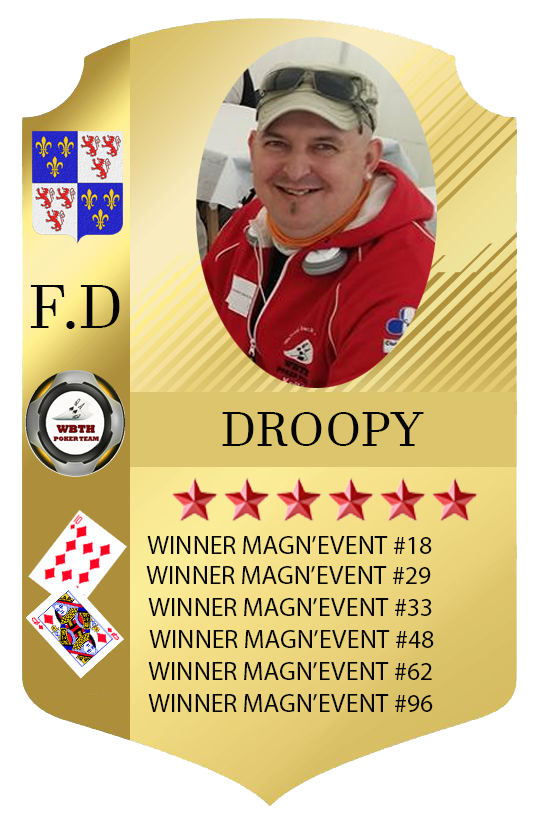 Droopy 7