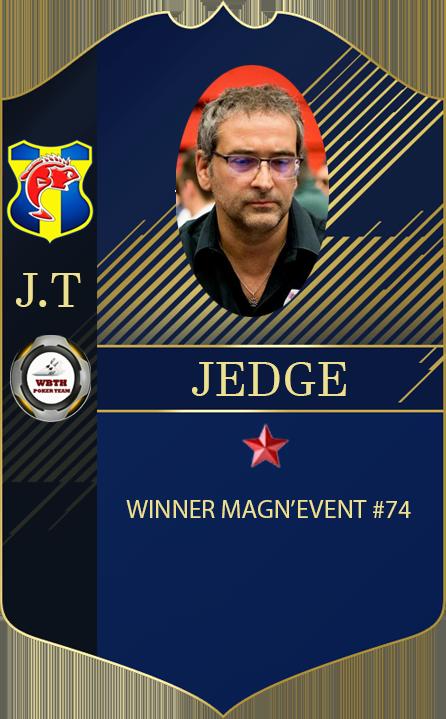 Jedge 1