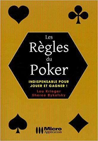 Les regles du poker