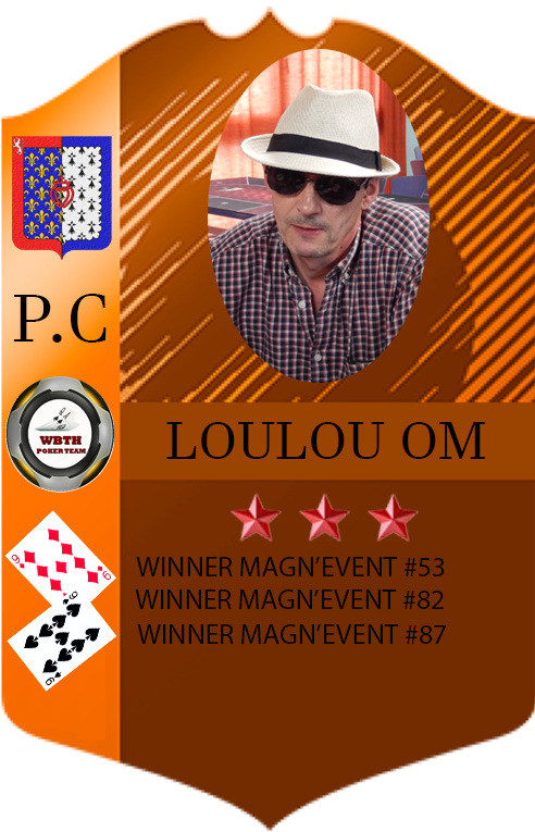 Loulou om 3
