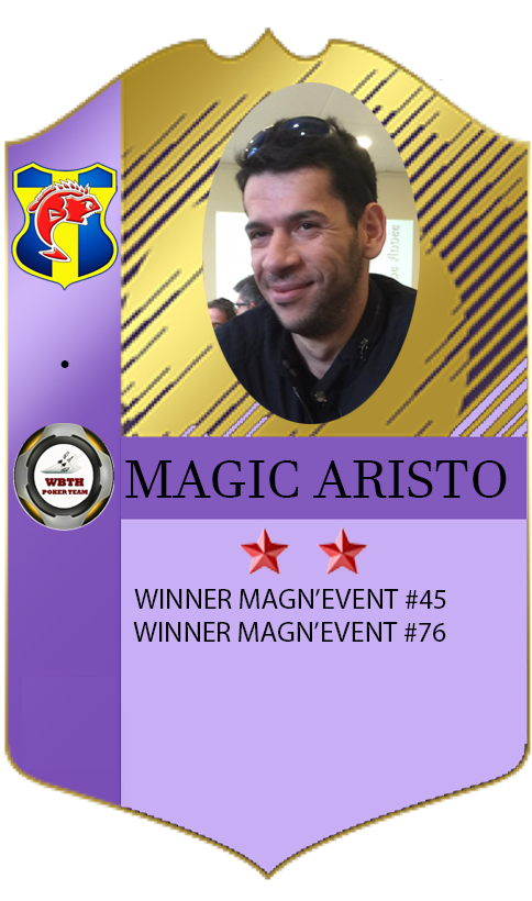 Magic aristo 2