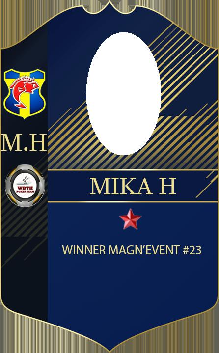 Mika h 1