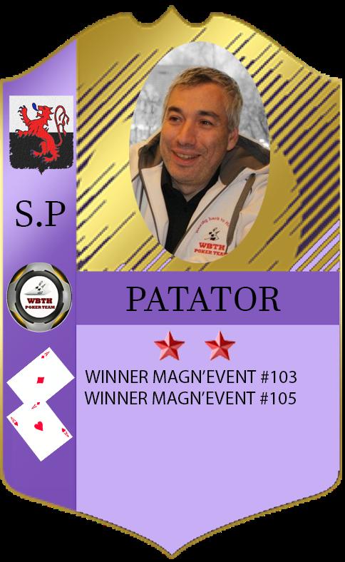 Patator 2