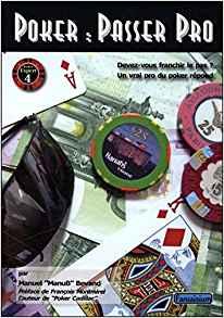 Poker passez pro