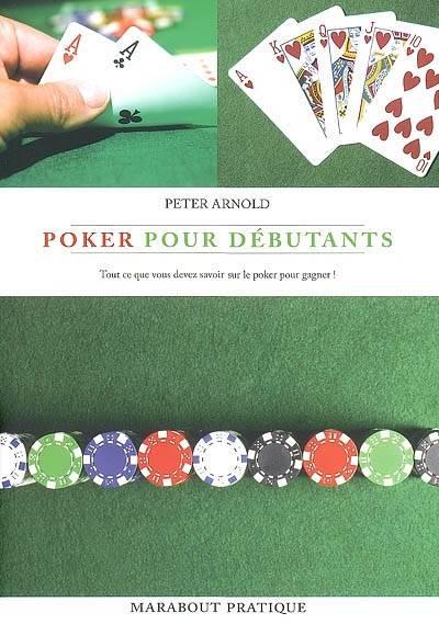 Poker pour debutant
