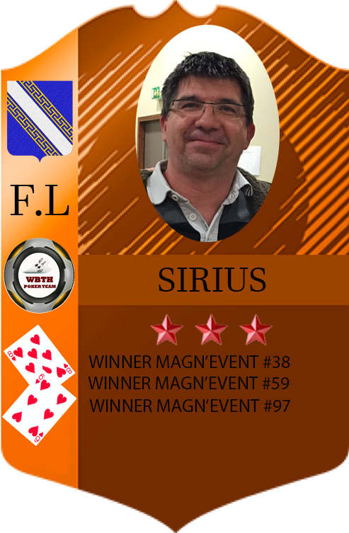 Sirius 4