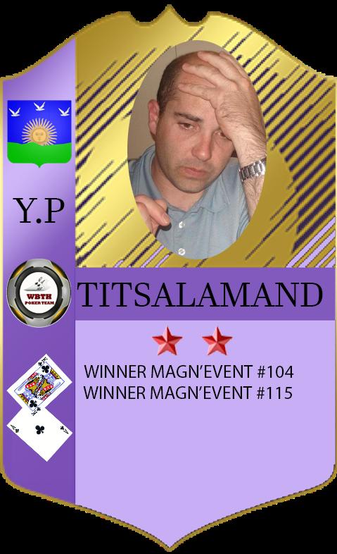 Titsalamand 2