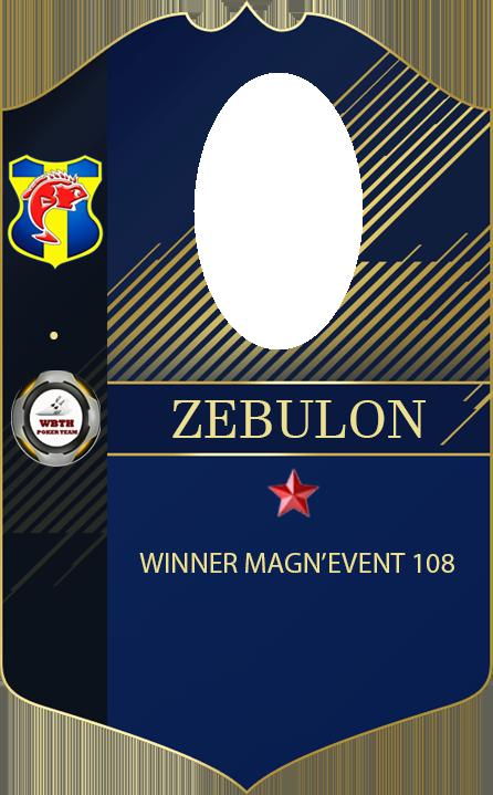 Zebulon 1