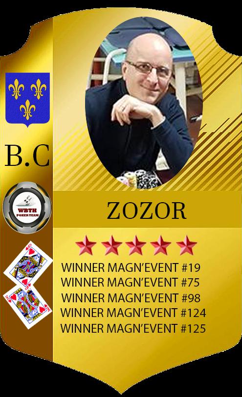 Zozor 5